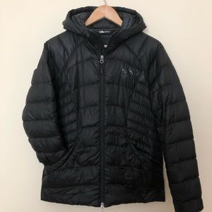 The North Face Tonnerro Down Parka Size Small